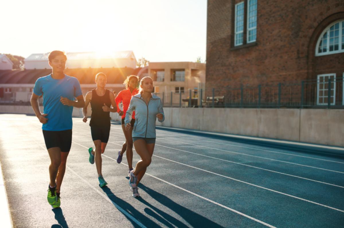 Universidades Para Estudiar Una Carrera De Educación Física Y Deportes